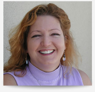 Denise Laitinen - Professional Creative Writer