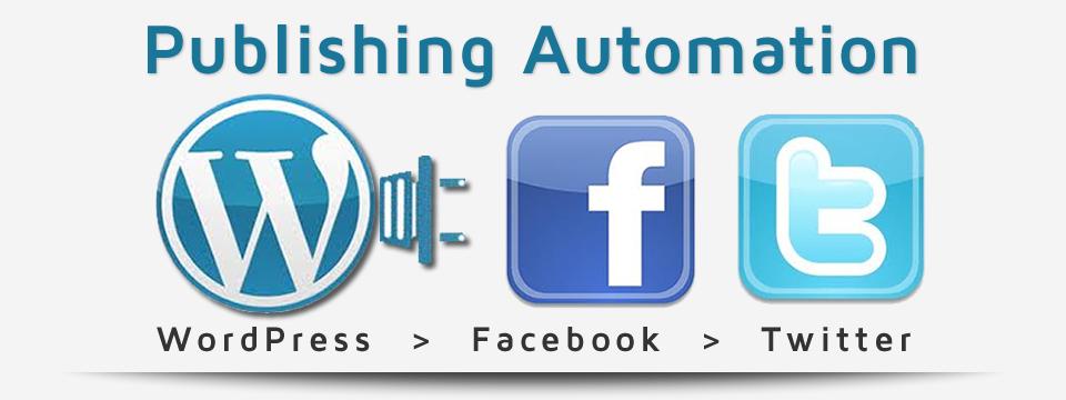 Wordpress Publishing Automation