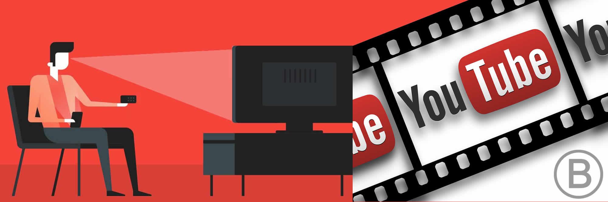 Generation X YouTube Habits - Brent Norris